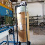 سختی گیر آب صنعتی - دستگاه سختیگیر رزینی و کربنی