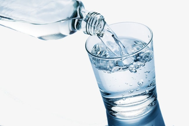 ویژگی ها و خصوصیات آب سالم و خصویصیت آب قابل مصرف