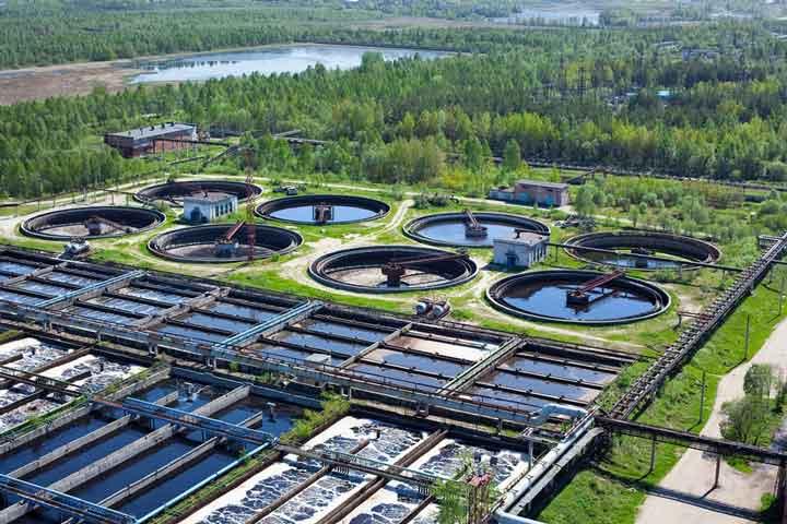 فرآیند ها و روش های غشایی و موارد کاربرد های آن ها در استفاده صنعت تصفیه آب و فاضلاب شهری و صنعتی